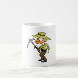 Prospector Coffee Mugs