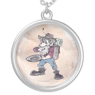 Prospector Necklace