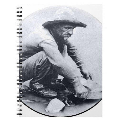 Prospector Notebooks