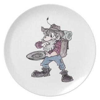 Prospector Plates
