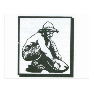 prospector post cards