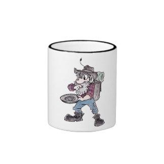 Prospector Ringer Mug
