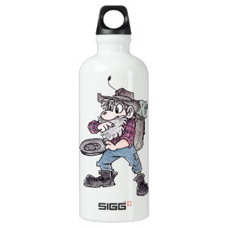 Prospector SIGG Traveller 0.6L Water Bottle