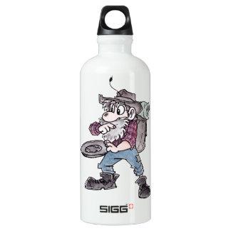 Prospector SIGG Traveller 0.6L Water Bottle