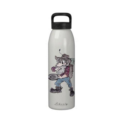Prospector Drinking Bottle