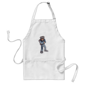 Prospector Winking Aprons