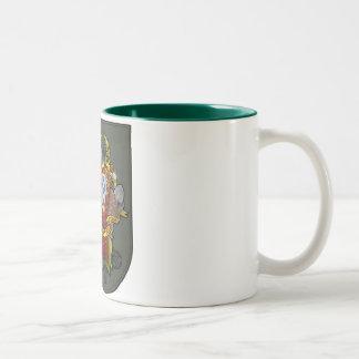 Prospectores mug Metal