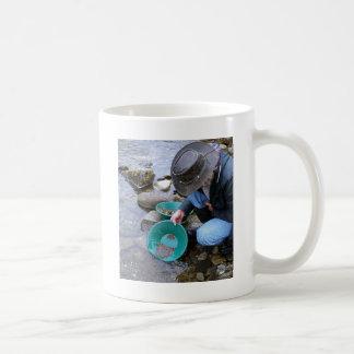 Prospectors Gold Panning Mug