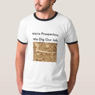 Prospectors Tee