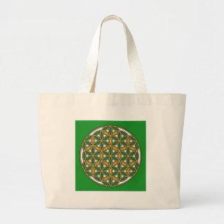 Prosperity10 Jumbo Tote Bag