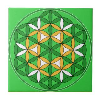 Prosperity4 Small Square Tile