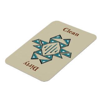 Prosperity Vinyl Flexi Magnet
