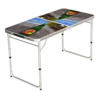 Prost Beer Pong Table