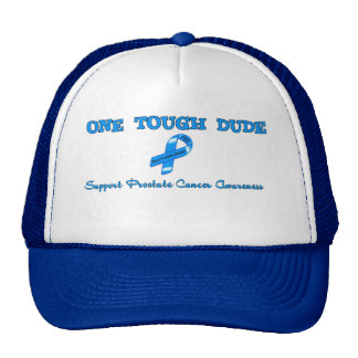 PROSTATE CANCER AWARENESS CAP