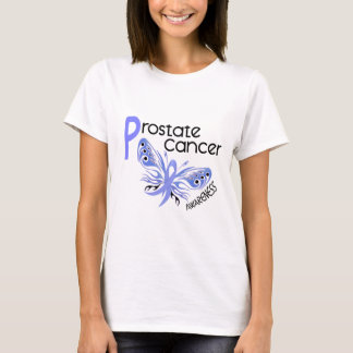 Prostate Cancer BUTTERFLY 3.1 T-Shirt