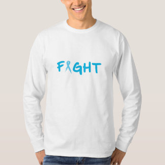 Prostate Cancer Fight Long Sleeve Shirt