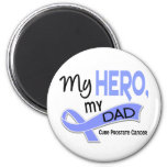 Prostate Cancer MY HERO, MY DAD 42 Fridge Magnets