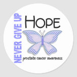 Prostate Cancer Never Give Up Hope Butterfly 4.1