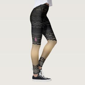 Prosthetic Power Leggings