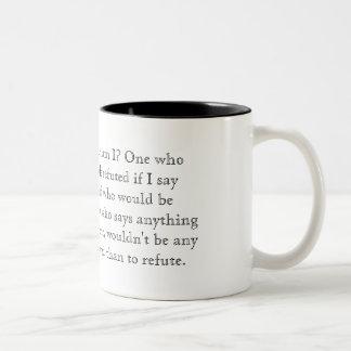 Protagoras mug
