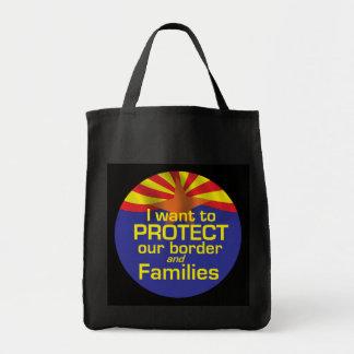 Protect Families Arizona  Bag