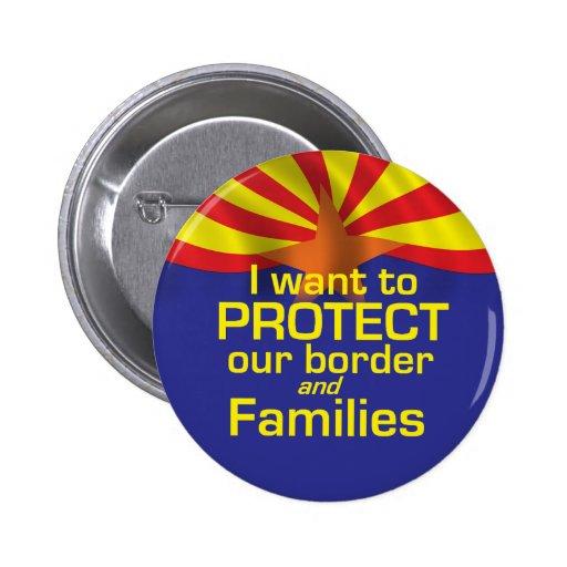 Protect Families Arizona Button