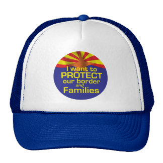 Protect Families Arizona Hat