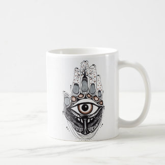 Protect my Coffee from Harm Coffee Mug