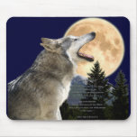PROTECT OUR CITIZENS Mousepad