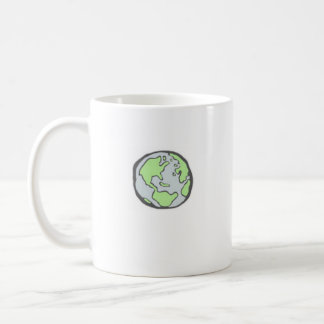 Protect Our Planet Coffee Mug