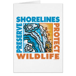 Protect Seashore Card