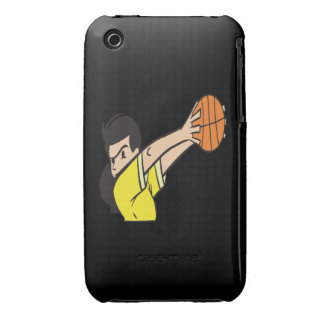 Protect The Ball iPhone 3 Case-Mate Cases