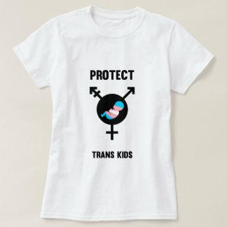 Protect Trans Kids T-Shirt