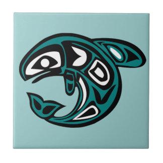 Protect Wild Salmon tile