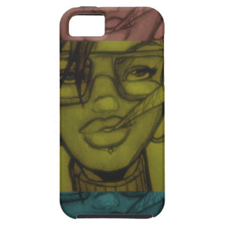 Protect Ya Neck iPhone 5 Covers