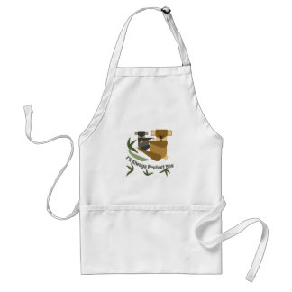 Protect You Standard Apron