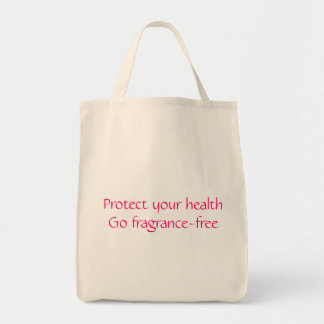 Protect your health: Go fragrance-free