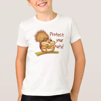 Protect Your Nuts T-Shirt