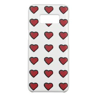 Protected Heart Case-Mate Samsung Galaxy S8 Case
