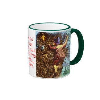 Protected Species... Mug