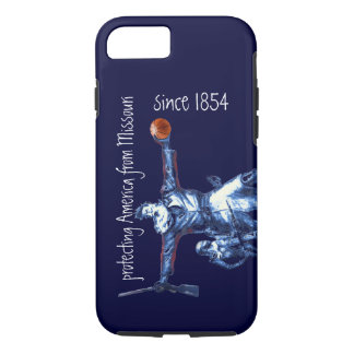 Protecting America From Missouri Since 1854 iPhone 7 Case