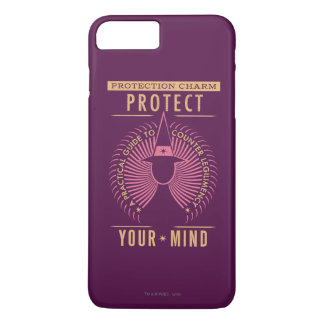 Protection Charm Guidebook iPhone 8 Plus/7 Plus Case