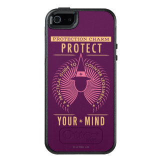 Protection Charm Guidebook OtterBox iPhone 5/5s/SE Case