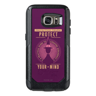 Protection Charm Guidebook OtterBox Samsung Galaxy S7 Case