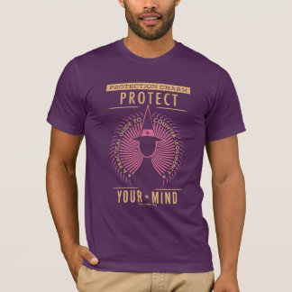 Protection Charm Guidebook T-Shirt
