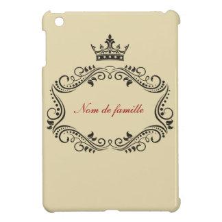 Protection Ipad Royal emblem iPad Mini Cases