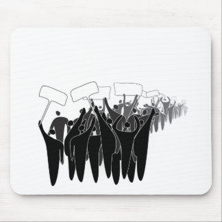 Protest Mouse Pad