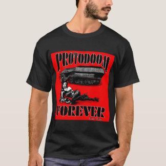 Protodoom Forever T-Shirt