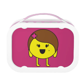 Protona Yubo Lunchbox/Lonchera Lunch Box