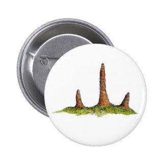 Prototaxites Fungi Button